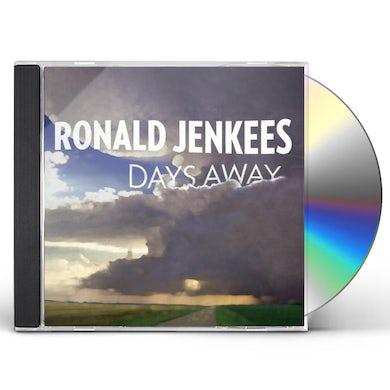 Ronald Jenkees DAYS AWAY CD