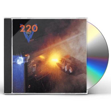 220 VOLT CD