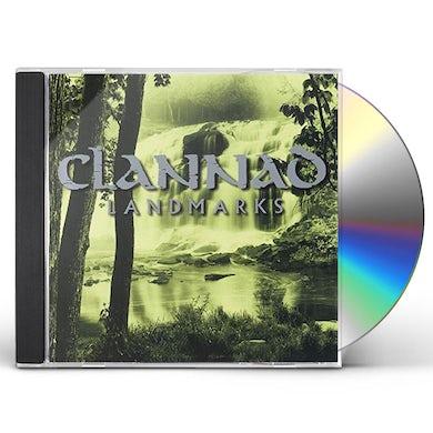 LANDMARKS CD