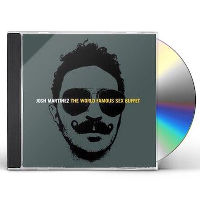 WORLD FAMOUS SEX BUFFET CD