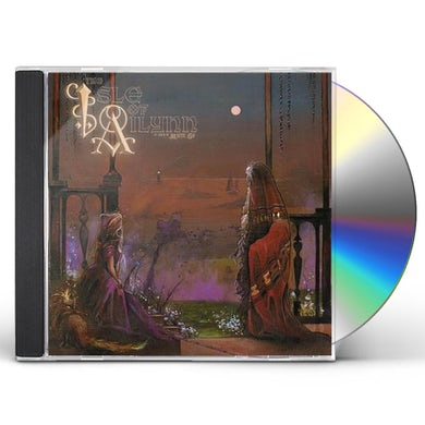 Mappe Of Isle Of Ailynn CD