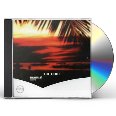 Manual ASCEND CD