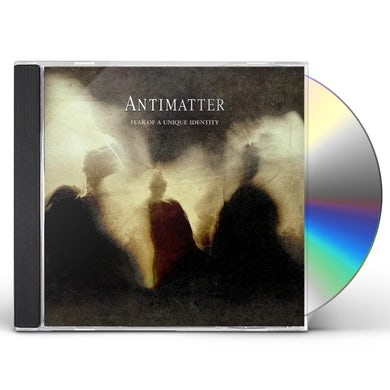 Antimatter FEAR OF A UNIQUE IDENTITY CD
