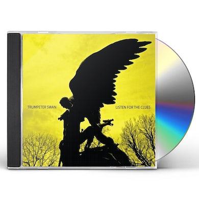 LISTEN FOR THE CLUES CD