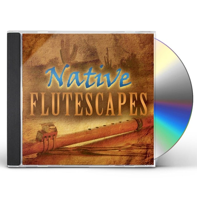 Native Flutescapes