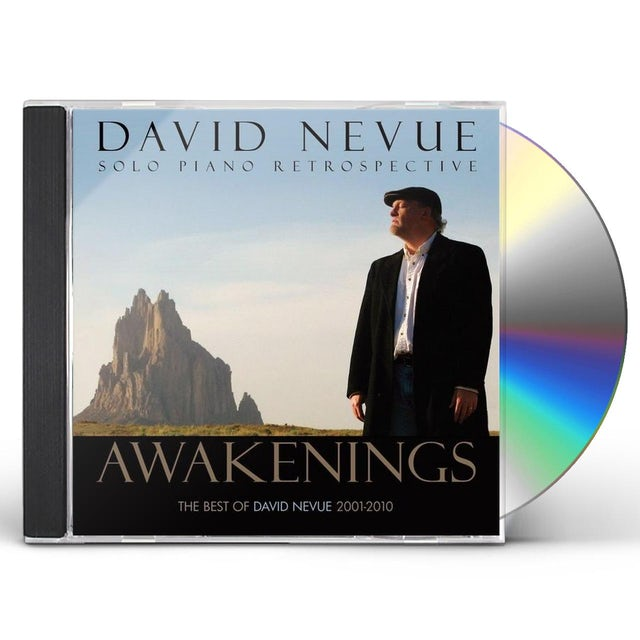 AWAKENINGS: THE BEST OF DAVID NEVUE (2001-2010) CD