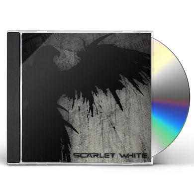 Scarlet White CD