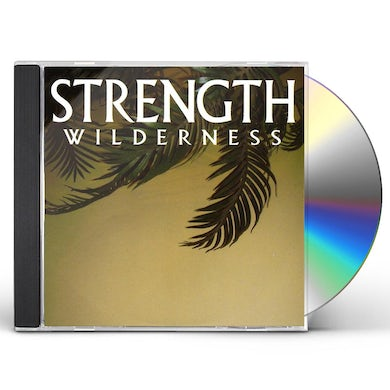 WILDERNESS EP CD