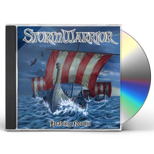 Stormwarrior HEADING NORTHE CD