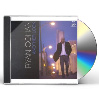 Ryan Cohan ANOTHER LOOK CD