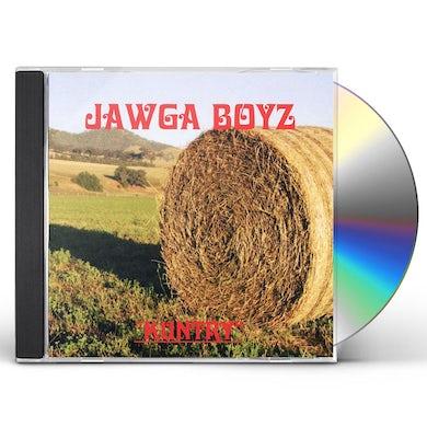 Jawga Boyz KUNTRY CD