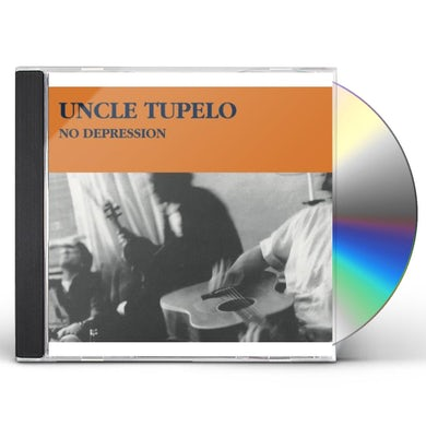 Uncle Tupelo NO DEPRESSION (LEGACY EDITION) CD