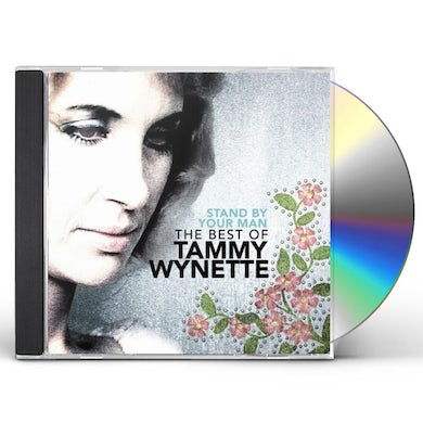 Tammy Wynette STAND BY YOUR MAN: THE BEST OF CD