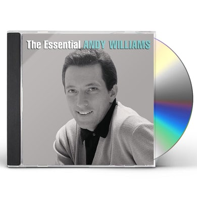 ESSENTIAL ANDY WILLIAMS CD