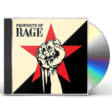 PROPHETS OF RAGE CD