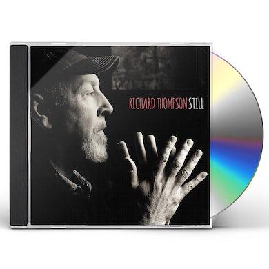 Richard Thompson STILL CD