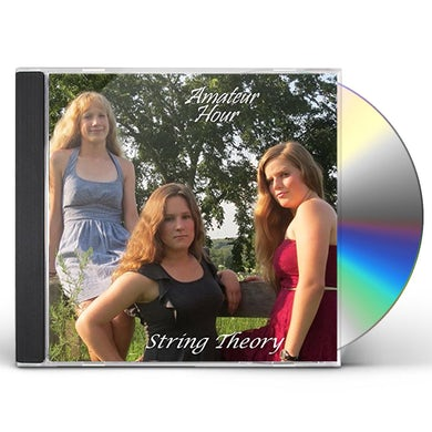 String Theory AMATEUR HOUR CD