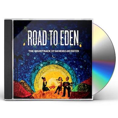 ROAD TO EDEN (SOUNDTRACK) CD