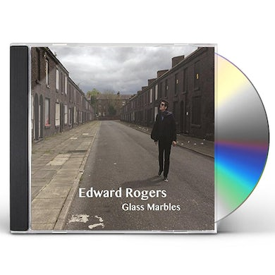 Edward Rogers GLASS MARBLES CD