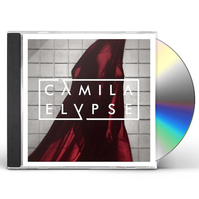 Camila ELYPSE CD