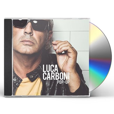 Luca Carboni POP-UP CD