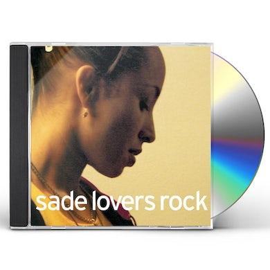 Sade LOVERS ROCK (GOLD SERIES) CD