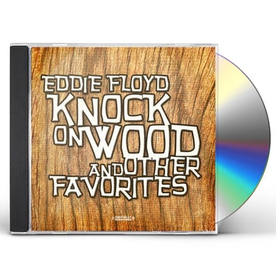 KNOCK ON WOOD & OTHER FAVORITES CD