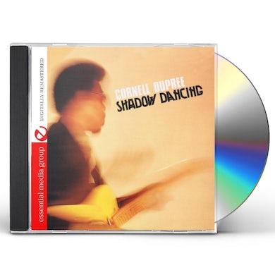Cornell Dupree SHADOW DANCING CD