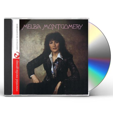 Melba Montgomery I STILL CARE CD