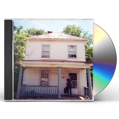 Daniel Bachman SEVEN PINES CD