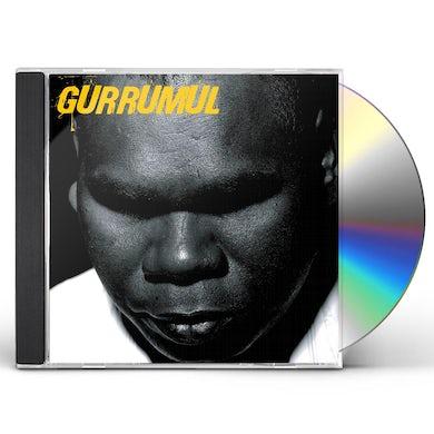 GURRUMUL CD