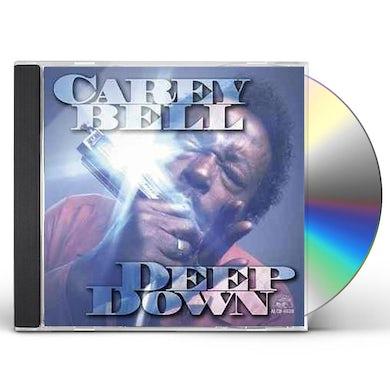 Deep Down CD