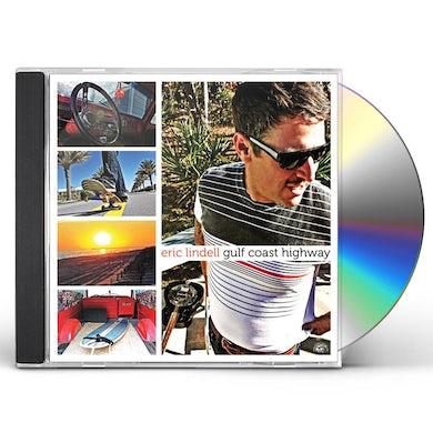 Eric Lindell GULF COAST HIGHWAY CD