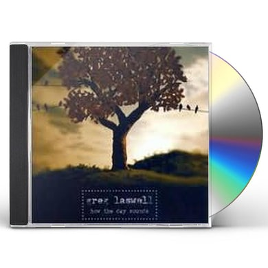 Greg Laswell HOW THE DAY SOUNDS CD