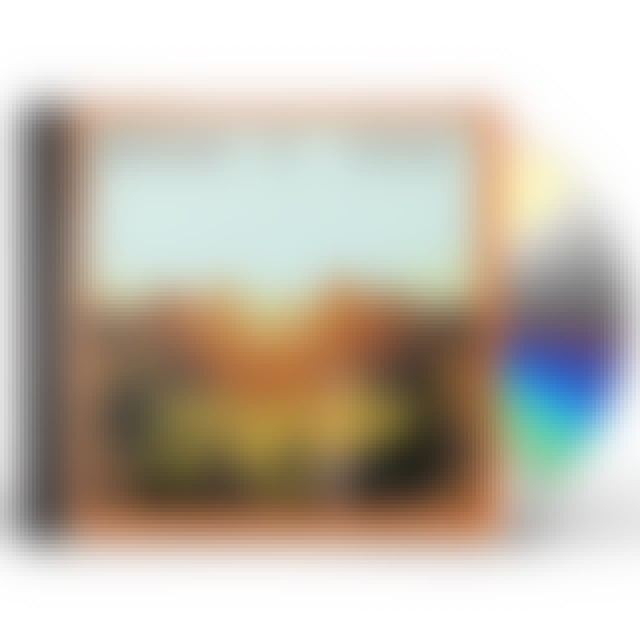 Band Of Heathens DUENDE CD