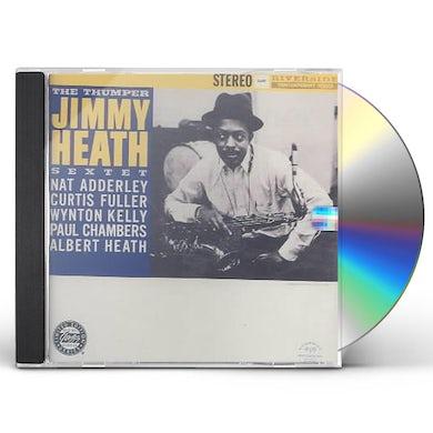The Thumper CD