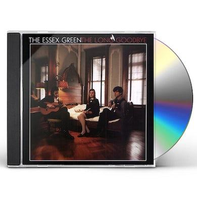 Essex Green THE LONG GOODBYE CD