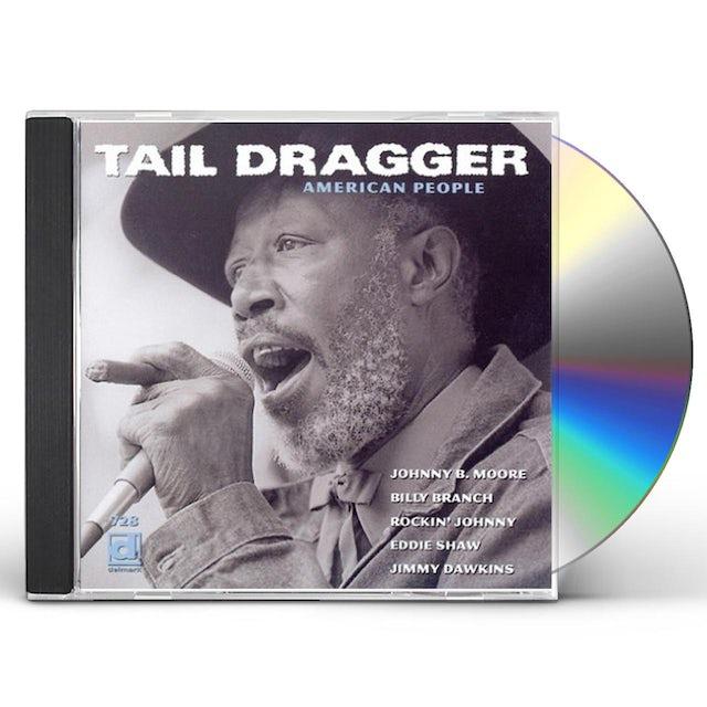 Tail Dragger
