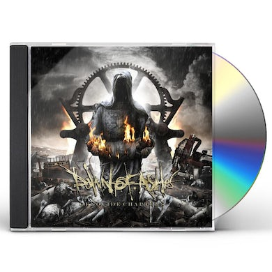 Dawn Of Ashes GENOCIDE CHAPTERS CD