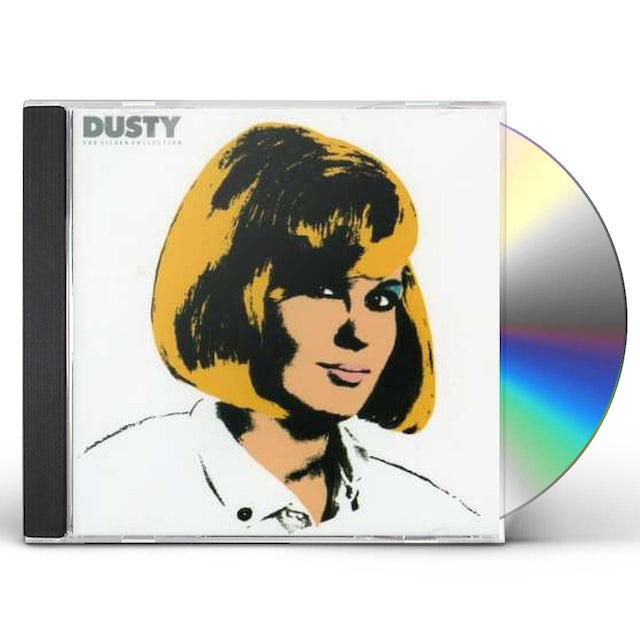 Dusty Springfield SILVER COLLECTION CD