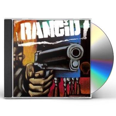 RANCID (1993) CD