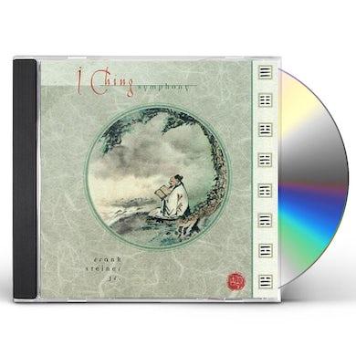 Frank Steiner Jr I CHING SYMPHONY CD