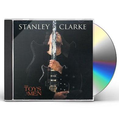 Stanley Clarke TOYS OF MEN CD