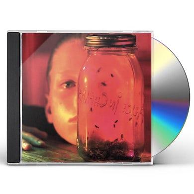 Alice In Chains JAR OF FLIES CD