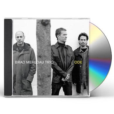 Brad Mehldau ODE CD