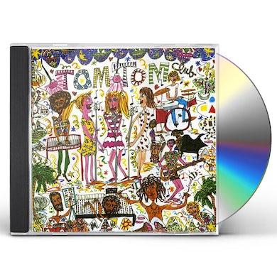 TOM TOM CLUB CD