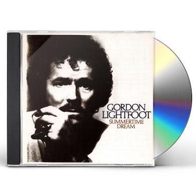 Gordon Lightfoot SUMMERTIME DREAM CD