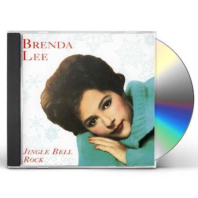 Brenda Lee JINGLE BELL ROCK CD