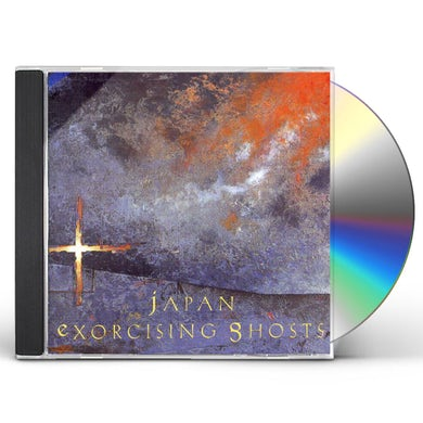 Japan EXORCISING GHOSTS: BEST OF CD