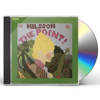 Harry Nilsson  Point! [Bonus Tracks] [Remaster] CD